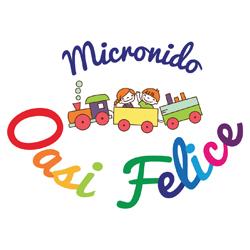 Nido Oasi Felice Logo